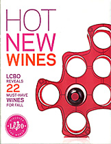 Hot New Wines
